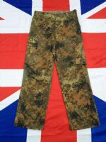 EX ARMY/MILITARY GERMAN CAMO COMBAT TROUSERS